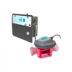 Électrolyseur Aquaprimo Sel