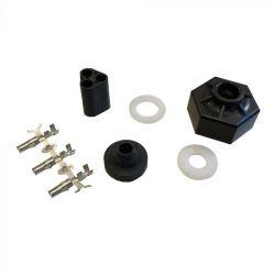 N°15 - Prise câble moteur complète S50/S100/ S200/S300